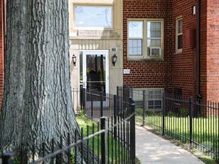 Apartment for rent in Richman Apartments - 2 Bedroom, Washington, DC, 20032