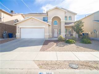 Residential Property for sale in 3616 Tierra Calida Drive, El Paso, TX, 79938