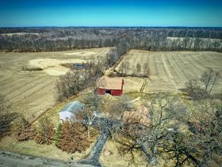 Farm And Agriculture for sale in 8791 F Drive S, Ceresco, MI, 49033