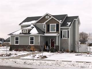 Single Family for sale in 4219 Steeplechase Lane, Idaho Falls, ID, 83402