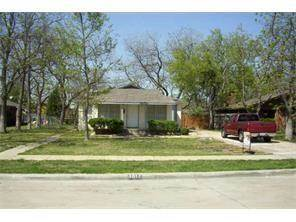 Residential Property for rent in 1817 Randolph Drive, Garland, TX, 75041