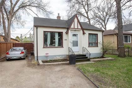 Single Family for sale in 100 St Vital Road, Winnipeg, Manitoba, R2M1Z5