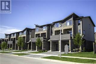 Condo for sale in 2070 MEADOWGATE BOULEVARD, London, Ontario, N6M0H5