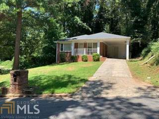 Single Family for sale in 1059 Osborne St, Atlanta, GA, 30310