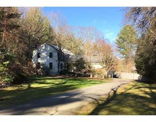 Single Family for sale in 34 Briarwood Dr, Westwood, MA, 02090