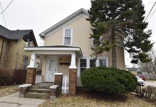 Multi-family Home for sale in 1021 English St, Racine, WI, 53402