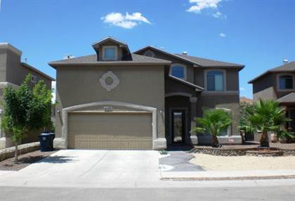 Residential Property for sale in 14221 Silver Point Avenue, El Paso, TX, 79938