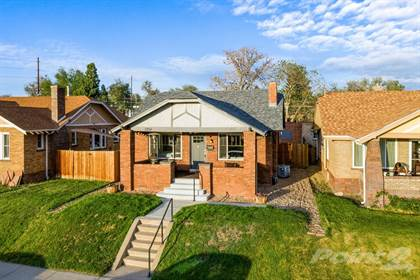 Single-Family Home for sale in 3350 Saint Paul St , Denver, CO, 80205