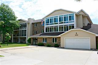 Apartment for sale in 409 SE Delaware Avenue 104, Ankeny, IA, 50021