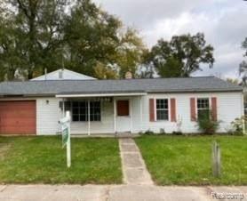 Residential for sale in 9257 LEE Road, Brighton, MI, 48116