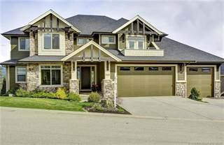 Single Family for sale in 145 Ledge Rock Court,, Kelowna, British Columbia, V1V3A2