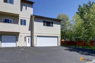 Condo for sale in 12151 Lucille Lane 8, Anchorage, AK, 99515