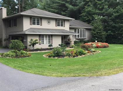 Residential Property for sale in 38 WILLOW RD, Glens Falls North, NY, 12804