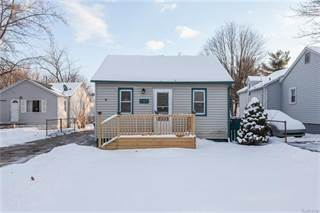 Single Family for sale in 35831 SCHLEY Avenue, Westland, MI, 48186