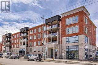 Condo for sale in 202 -COMMONWEALTH Street, Kitchener, Ontario, N2E4K8