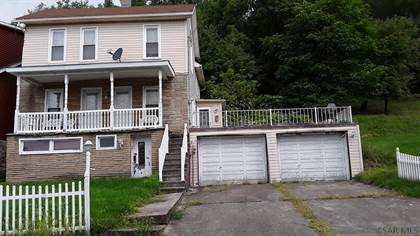 Residential Property for sale in 251 New St., Johnstown, PA, 15901