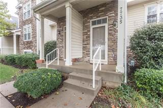 Townhouse for sale in 7735 W 158th Terrace, Overland Park, KS, 66223