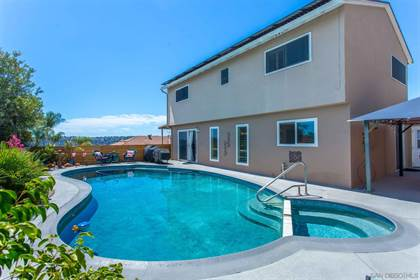 Residential Property for sale in 5597 Lone Star Drive, San Diego, CA, 92120