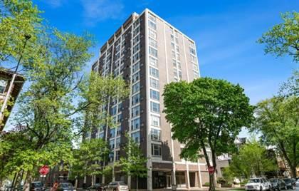 Propiedad residencial en venta en 5401 South HYDE PARK Boulevard 1502, Chicago, IL, 60615