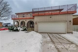 Residential Property for sale in 99 REGENT Street, Hamilton, Ontario, L9B 1T6