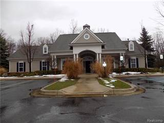 Condo for sale in 25959 WATERWAY Drive, Greater Mount Clemens, MI, 48045