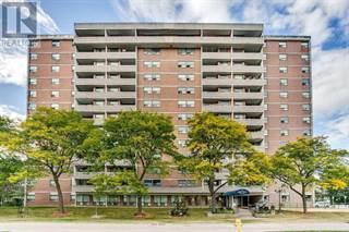 Condo for sale in 20 GILDER DR 308, Toronto, Ontario, M1K5E1