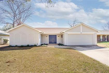 Residential Property for sale in 1208 San Marcos Drive, Arlington, TX, 76012