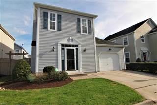 Single Family for sale in 1536 STILLWOOD Street, Chesapeake, VA, 23320