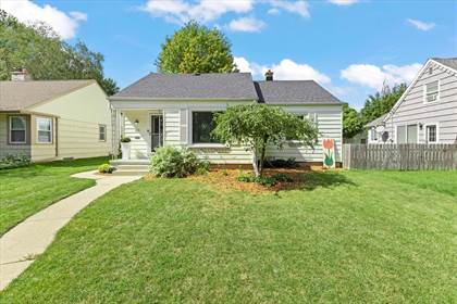 Residential Property for sale in 3029 N 81st St, Milwaukee, WI, 53222
