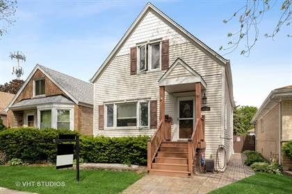 Residential Property for sale in 5627 N. Mulligan Avenue, Chicago, IL, 60646