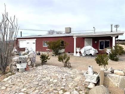 Residential Property for sale in 16971 EISENBERG Avenue, El Paso, TX, 79938