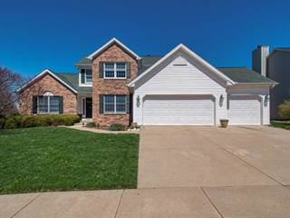 Single Family for sale in 3306 Peppertree Lane, Bloomington, IL, 61704