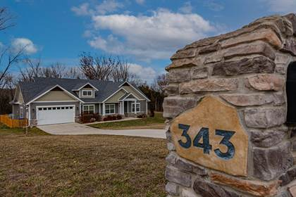 Residential Property for sale in 343 Tranquil Lane, Branson, MO, 65616