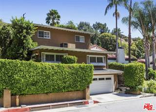 Single Family for sale in 1634 North BEVERLY Drive, Los Angeles, CA, 90210