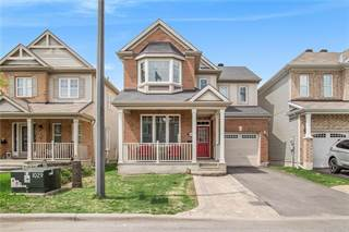 Single Family for rent in 616 CALLA LILY TERRACE, Ottawa, Ontario, K4A0V3