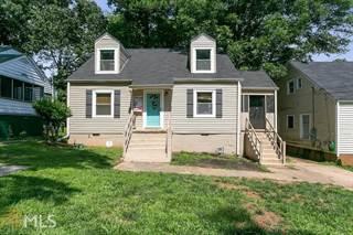 Single Family for sale in 950 Hall St, Atlanta, GA, 30310