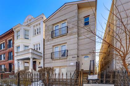 Multifamily for sale in 1215 West Garfield Boulevard, Chicago, IL, 60636