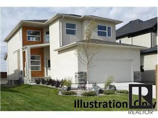 Single Family for sale in 70 Thelon WAY, Winnipeg, Manitoba, R3X0N9