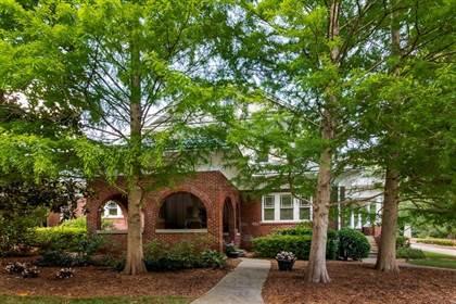 Residential for sale in 1304 Ponce De Leon Avenue NE, Atlanta, GA, 30306