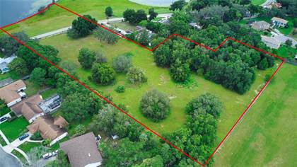 Lots And Land for sale in 1932 GOOD HOMES ROAD, Orlando, FL, 32818