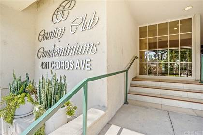 Residential Property for sale in 4501 Cedros Avenue 203, Sherman Oaks, CA, 91403