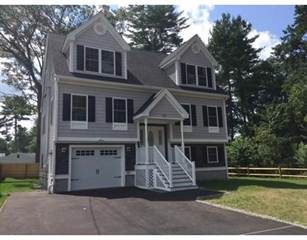 Single Family for sale in 10 Summer St., Billerica, MA, 01821
