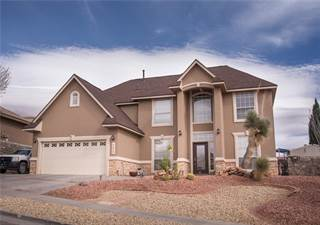 Residential Property for sale in 1412 Cloud Ridge Drive, El Paso, TX, 79912