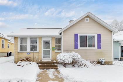 Residential Property for sale in 1508 West Locust Street, Bloomington, IL, 61701