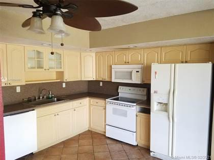 Residential Property for rent in No address available 106, Miami, FL, 33173