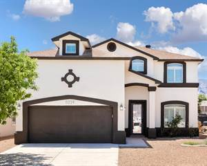 Residential Property for sale in 11229 NORTHVIEW Drive, El Paso, TX, 79934