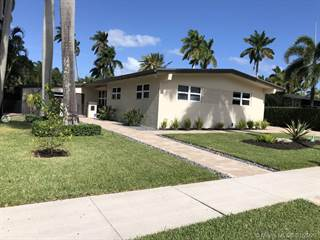 Single Family for sale in 943 Harrison St, Hollywood, FL, 33019