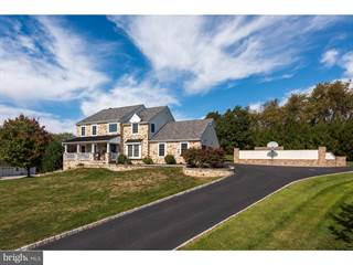 Single Family for sale in 309 WILLOWBROOKE LANE, Royersford, PA, 19468