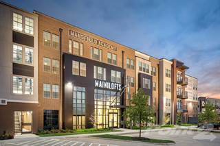 Apartment for rent in Main Street Lofts - A1/A1b/A1Alt1/A1Alt2, Mansfield, TX, 76063