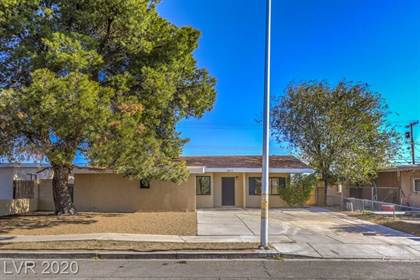 Residential Property for sale in 2813 Howard Drive, Las Vegas, NV, 89104